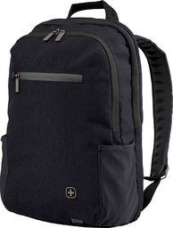 Plecak Wenger Plecak na laptop/tablet WENGER City Friend 16`Czarny uniwersalny