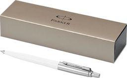 Parker Długopis Jotter Biały uniwersalny
