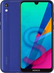 Smartfon Honor 8S 2/32GB Dual SIM Niebieski  (MT_Hon8SBlue)
