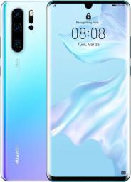 Smartfon Huawei P30 Pro 128 GB Dual SIM Niebieski  (51093RUF)