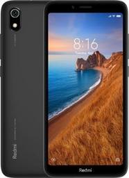 Smartfon Xiaomi Redmi 7A 32GB Dual SIM Czarny  (Xiaomi Redmi 7A/Black 32)
