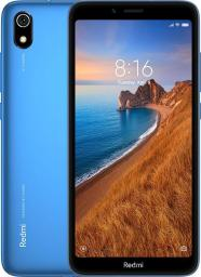 Smartfon Xiaomi Redmi 7A 32GB Dual SIM Niebieski  (Xiaomi Redmi 7A/Blue 32)