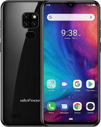 Smartfon UleFone Note 7P Dual Sim 3/32GB Czarny