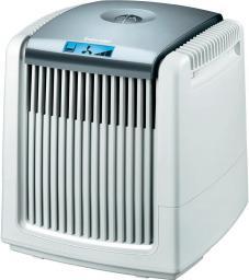 Oczyszczacz powietrza Beurer LW 110 B Biały