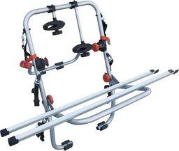 Aguri Uchwyt na 2 rowery bagażnik rowerowy na klapę Aguri ADVANS 2 uniwersalny