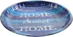 Orion Taca blaszana RETRO Sweet Home 26cm uniwersalny