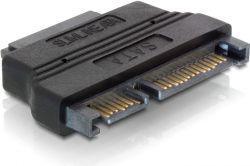 Delock Adapter SATA 22-pin/13-pin (65156)