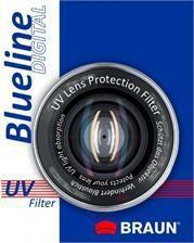 Filtr Braun Bluelin UV 67mm blueuv67