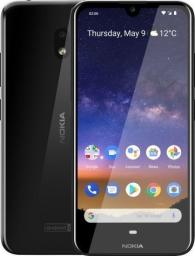 Smartfon Nokia 2.2 16 GB Dual SIM Czarny  (HQ5020DF74000                  )