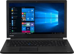 "Laptop Toshiba Laptop Toshiba Tecra A50-EC-18R (PT5A1E-10R01NPL) i7-8550U | 15,6""FHD 