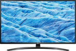 "Telewizor LG 43UM7450 LED 43"" 4K (Ultra HD) webOS 4.5"