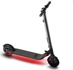 Segway Hulajnoga elektryczna Ninebot by Segway Kickscooter ES2