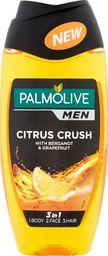 Palmolive  Żel pod prysznic Men Citrus Crush 3w1 250ml