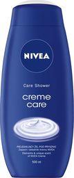 Nivea Żel pod prysznic Care Shower Creme Care 500ml