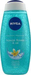 Nivea Żel pod prysznic Care Shower Hawaii Flower&Oil 500ml