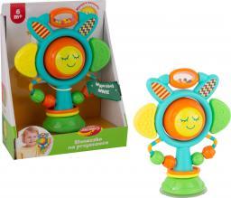 Dumel Zabawki dla niemowląt Słoneczko na przyssawce (42837)