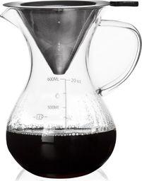 Orion Dzbanek z zaparzaczem z filtrem do kawy