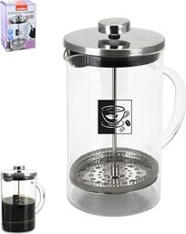 Orion Zaparzacz szklany do kawy / herbaty 1,0L