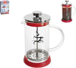 Orion Zaparzacz szklany do kawy / herbaty 0,35L