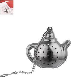 Orion Zaparzacz / sitko do herbaty, ziół 6x6 cm