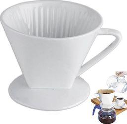 Orion Lejek do filtrowania kawy zaparzacz porcelanowy uniwersalny