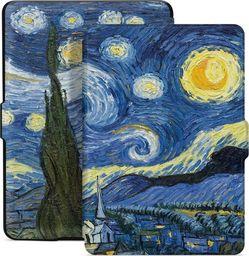 Etui do tabletu Tech-Protect Smartcase Kindle 10 2019 Starry Night