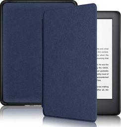 Etui do tabletu Tech-Protect Smartcase Kindle 10 2019 Navy