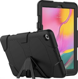 "Etui do tabletu Tech-Protect Survive do Samsung Galaxy Tab A 10.1"" 2019 czarne"