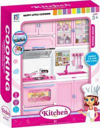 Askato Meble kuchenne z piekarnikiem, kuchenką i zlewozmywakiem (481614)