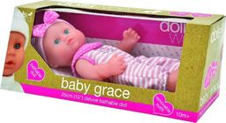 Peterkin Lalka Baby Grace 25 cm