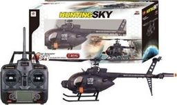Askato Helikopter RC czarny