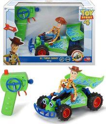 Dickie Pojazd Rc Toy Story 4 Buggy I Chudy zielony