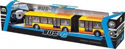 Dromader Autobus przegubowy RC żółty