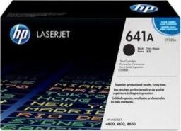 HP Toner 641A Black (C9720A)