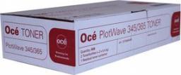 Oce Toner 345/365 Black (1070066445) (1284C001)