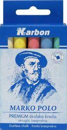 Eurocom Kreda Marko Polo kolor 10/1 Karbon