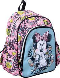 Eurocom Plecak dziecięcy Minnie Jeans