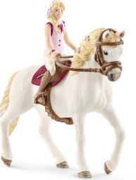 Figurka Schleich Horses Club Sofia i Blossom