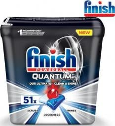 Finish Powerball Quantum Ultimate 51szt