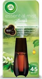 Air Wick Essential Mist Aroma wkład do odświeżacza o zapachu limonki 20ml (AIRW-WK-002-81)