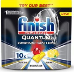 Finish Powerball Quantum Ultimate Lemon 10szt