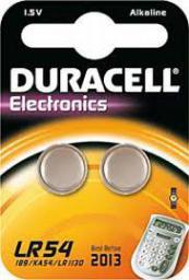 Duracell Bateria LR54 2szt.