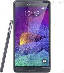 X-doria X-doria Folia Ochronna Na Ekran - Samsung Galaxy Note 4