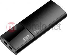 Pendrive Silicon Power Ultima U05 8GB (SP008GBUF2U05V1K)