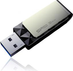 Pendrive Silicon Power BLAZE B30 32GB (SP032GBUF3B30V1K)