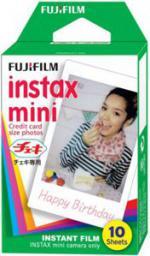 Fujifilm Wkład Instax Mini Glossy (10PK)