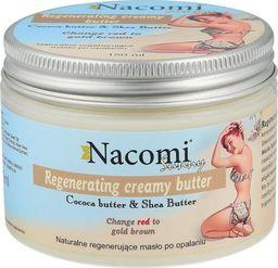 Nacomi Intensywnie regenerujące masło do ciała 150ml