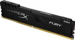 Pamięć HyperX Fury, DDR4, 16 GB, 3200MHz, CL16 (HX432C16FB3K2/16)