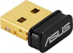 Karta sieciowa Asus USB-N10 Nano B1