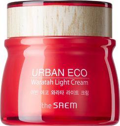SAEM Krem do twarzy Urban Eco Waratah Light Cream nawilżający 60ml